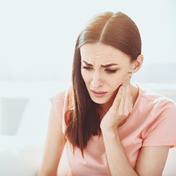 Jaw Pain David R. Moyer Cosmetic & Family Dentistry AZ 85028