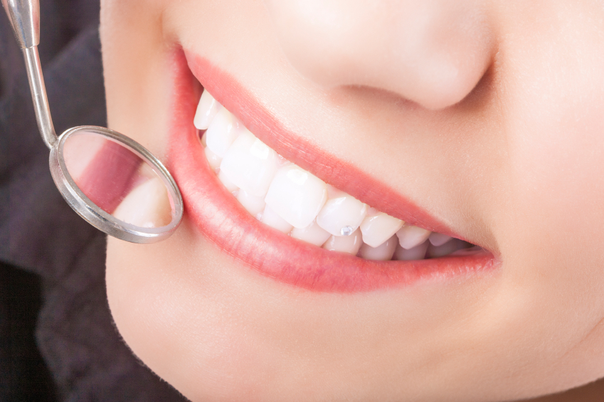 Oral Health David R. Moyer Cosmetic & Family Dentistry AZ 85028-3097